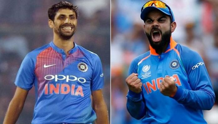 Ashish Nehra Slams Virat Kohli For His Statement; Reveals About His Captaincy As Well.