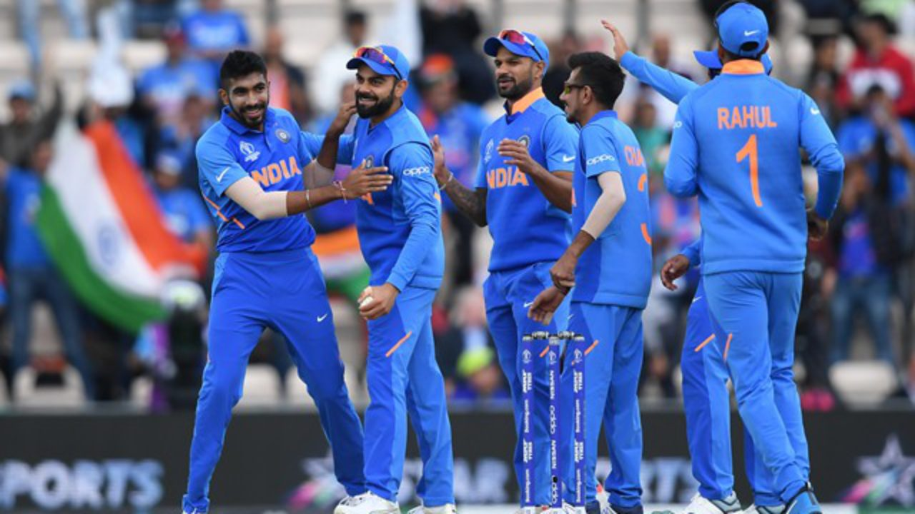 Five Most Followed Cricket Teams On Social Media   Beyond The Posts