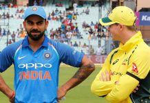 Steve Smith Is Scared Of Virat Kohli Due To This Reason.