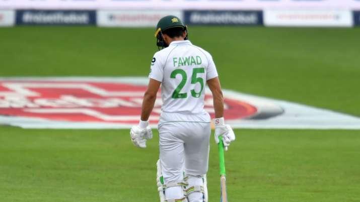 Fawad-alam