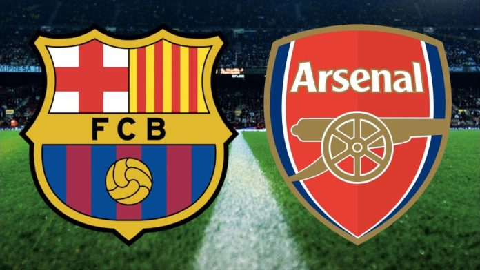 Arsenal Keeping Close Watch On FC Barcelona's Player